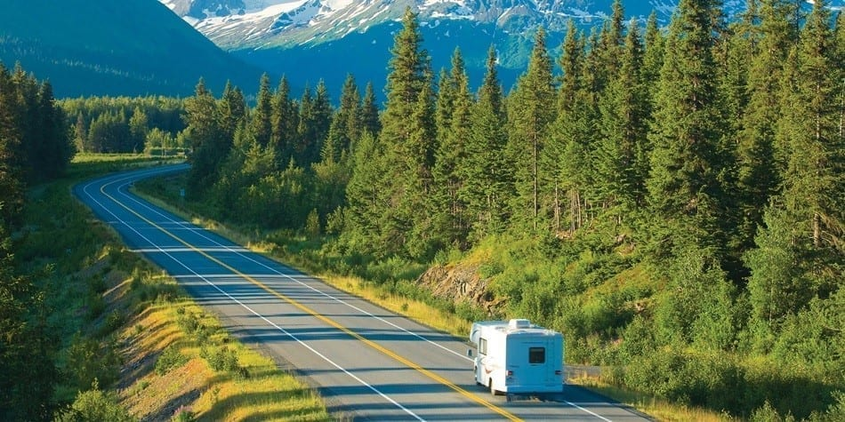 Motorhomes: Simple to pick, simple to drive and simple to appreciate