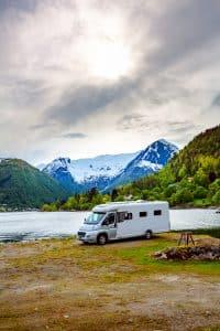 campervan hire buckinghamshire
