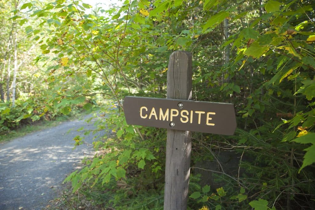 campervan hire holidays in the UK