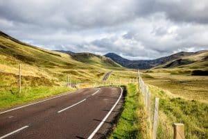 road trip holidays